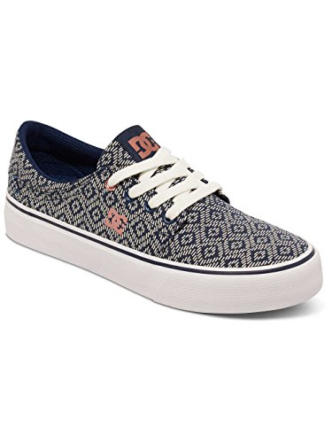DC Trase SP Womens Navy Navy