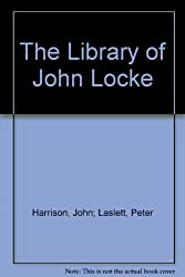 The Library of John Locke