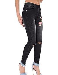FLIRTY WARDROBE - Jeans - Femme *