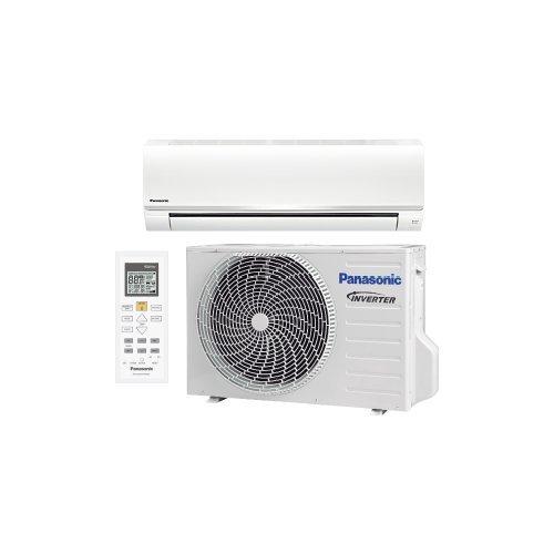 Panasonic cu-de25tke condizionatore fisso condizionatore unità esterna bianco