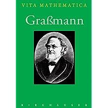 Graßmann (Vita Mathematica)