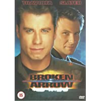 Broken Arrow - Dvd