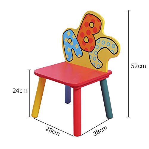 Children'S Table And Chair Set -...