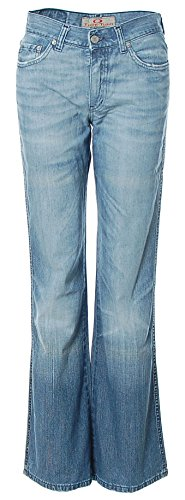 Take Two Jeans pantaloni 5-pocket Style Boot Cut aftermarket