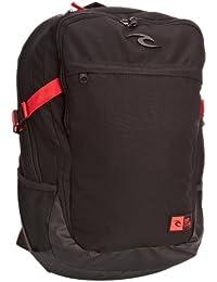 Rip Curl Backpack - Bolso mochila, color Negro, talla