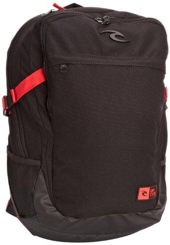 Rip mochila Backpack Bolso Curl color Negro talla pw7pfrq