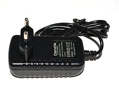 Danelo Kettler VERSO 307 Crosstrainer 9VDC 500mA Netznetzteil
