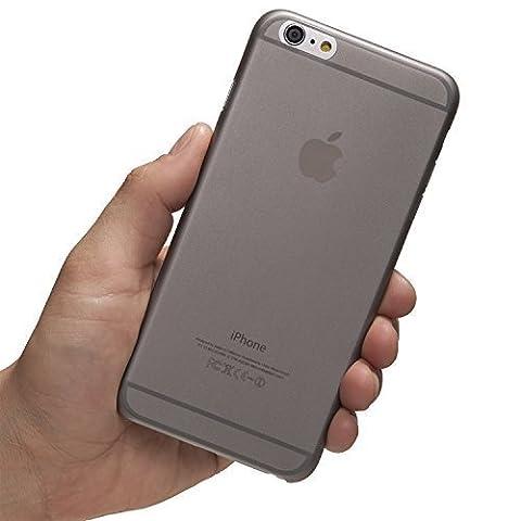Étui de protection ultra-fin–La coque la plus fine pour Apple iPhone 6Plus (version 14cm)