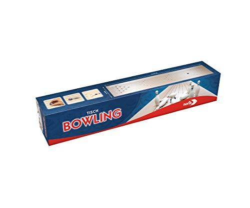 Noris 606101716 Tisch Bowling