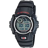 Casio G-Shock Digital Grey Dial Men's Watch-G-2900F-1VDR (G190)