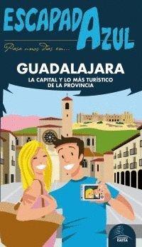 Escapada Azul. Guadalajara