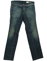 ENERGY Connelly Pantalons pour hommes Jeans bleu DY0476 L000E5