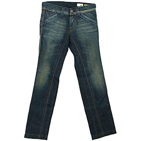 ENERGÍA Connelly Pantalones de los hombres de los tejanos DY0476 L000E5