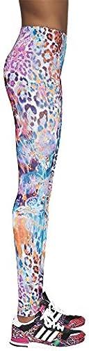 Bas Bleu Caty 70 Leggings Damen Sporthosen Fitness 3 4 Blickdicht Top Qualität Setteil EU