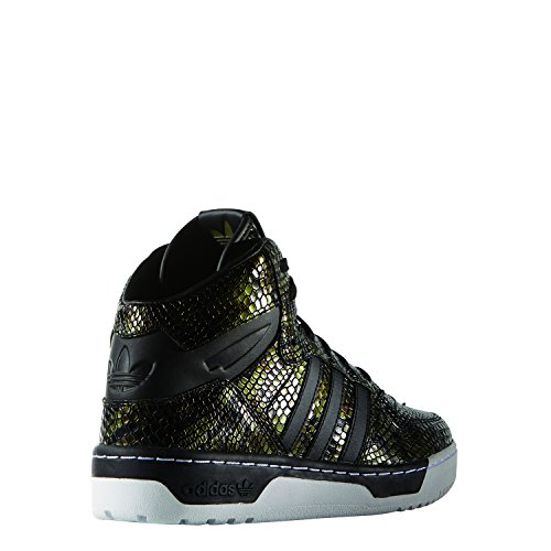 adidas M ATTITUDE REVIVE W Black