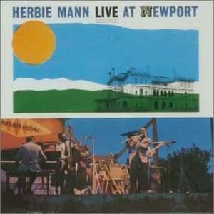 Live at Newport