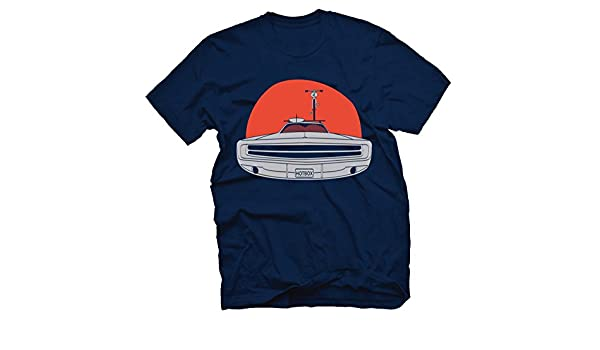 Men/'s Cycling T Shirt by Endurance Conspiracy BITCHIN/' CAMARO Navy Size SMALL