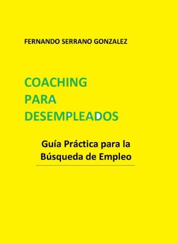 Coaching para Desempleados por Fernando Serrano