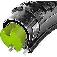 Vittoria Air-Liner - Inserto para neumáticos, Extra Large, 3.2in, Verde