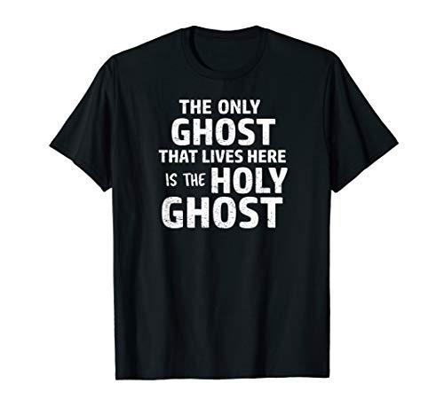 2019 lustiges christliches Geschenk Halloweens des Heiligen T-Shirt (Film-zitate Halloween 2019)