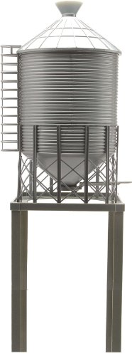Nuovo Ray - SS 05.803 - Figurine - Grain Silo Boxed Raised - Grande Modello