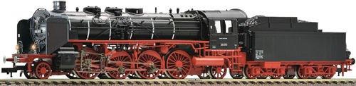 Fleischmann H0 Dampflok BR 39.0-2 DB III