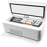 XXGI Medizin-Kühlschrank und Insulin-Kühler Für Auto-Insulin-Box Startseite Tragbare Auto-Kälte-Fall/Kleine Reise-Box... preisvergleich bei billige-tabletten.eu