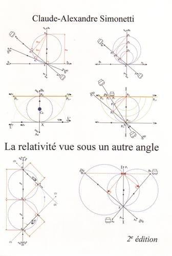 La relativité vue sous un autre angle par Claude-Alexandre Simonetti