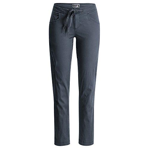 Black Diamond Notion Pants Women Größe XS Slate