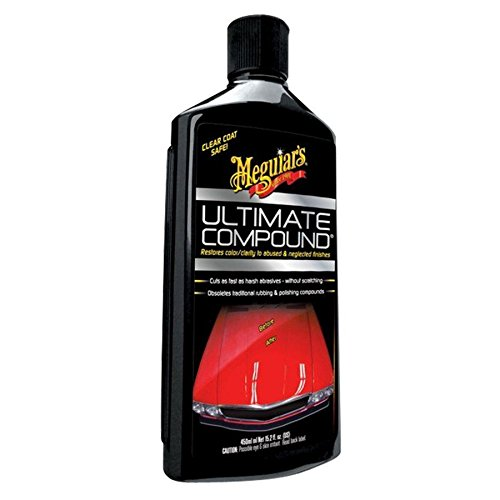 Ultimate Compound Meguiars Autopolitur