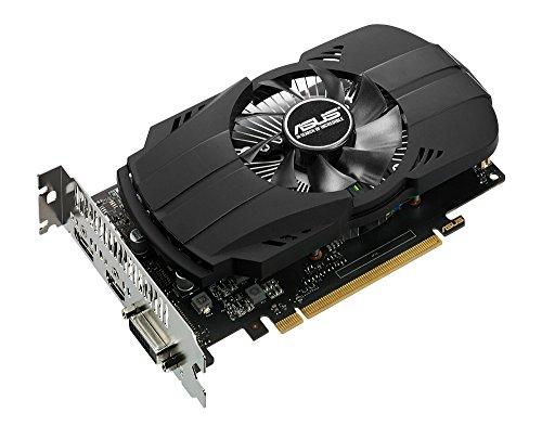 Asus GeForce GTX 1050 PH-GTX1050-2G Scheda Grafica da 2 GB, DDR5
