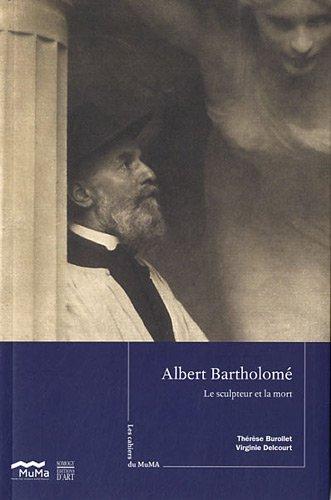 Albert Bartholomé : Le sculpteur et la mort