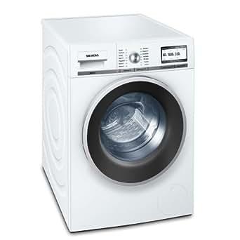 siemens iq800 wm16y741 waschmaschine frontlader a a. Black Bedroom Furniture Sets. Home Design Ideas
