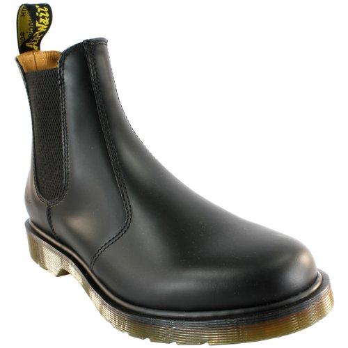 2976 Martens Mixte Dr Martens Neri Adulte 2976 Unisex Noir Dr Stivali Boots 0nnE1xqH