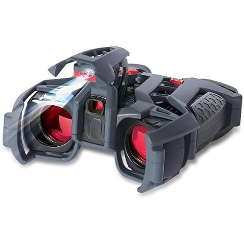 Spy Gear Night Scope Spying - juguetes de rol para niños (Single toy, Spying, Niño, Negro, LR44)