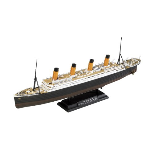 Academy AC14214 - 1/700 R.M.S Titanic Centenary Anniversary MCP -