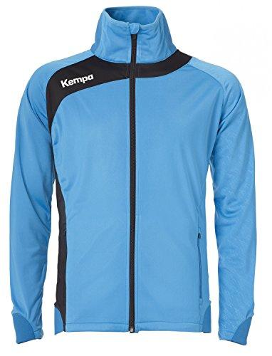 Kempa Habillement Teamsport Peak Multi Veste Multicolore - Turquoise/noir