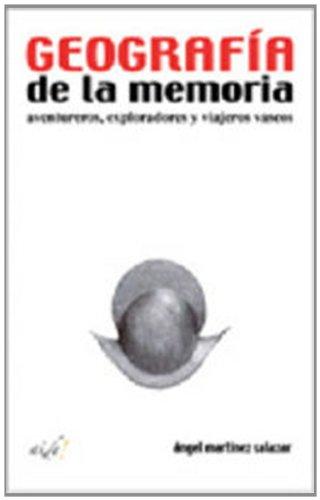 Geografia de la memoria (Aide!)