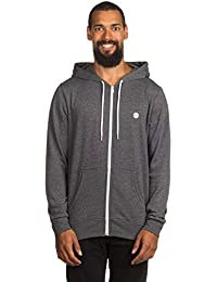 Element Cornell sweat zippé à capuche