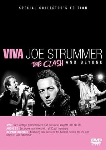 Viva Joe Strummer - the Clash and Beyond [Sp. ed.]