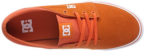 DC Shoes Herren Trase SD Sneaker Rot (Rust)