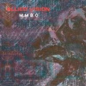 Allied Vision: Mmbo (Audio CD)
