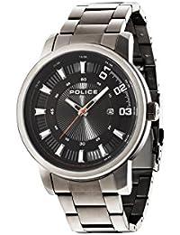 Police Sunset - Reloj de pulsera
