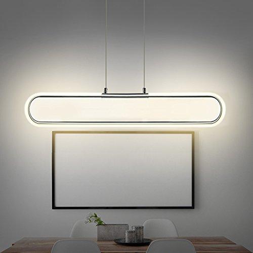Led 15w Hängeleuchte Hängelampe Pendelleuchte Beleuchtung Wohnzimmer Leuchte Nachfrage üBer Dem Angebot Deckenlampen & Kronleuchter