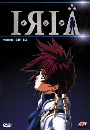 Iria - Vol.1 (3 épisodes)