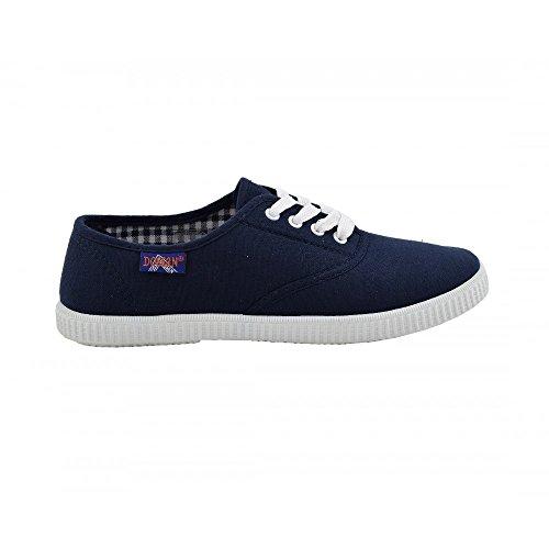 Benavente , Damen Sneaker Marineblau