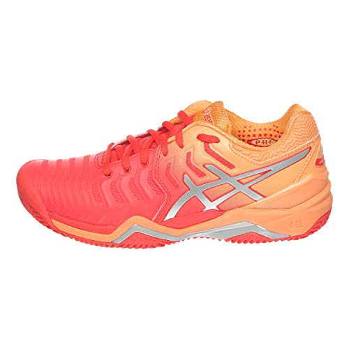 ASICS Chaussures Femme Gel-Resolution 7 Clay