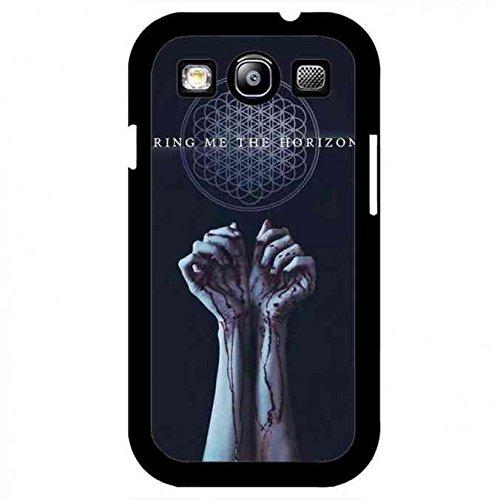 Blood Hands Horrible Style Bring Me the Horizon Handyhülle für Samsung Galaxy...