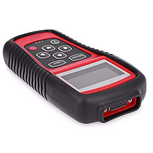 Konnwei KW808 auto professionale dispositivo OBDII OBD2 strumento diagnostico scanner auto Tester del lettore di codice Multiplexer per OBD2 veicoli camio