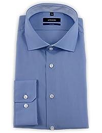 Seidensticker Herren Businesshemd Tailored Bügelfrei